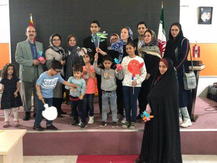 کارگاه با همکاری بخش فرهنگی سفارت اتریش( ÖKF )